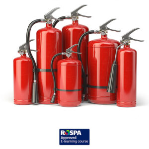 Fire Safety Course Image
