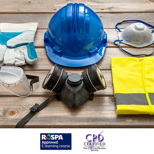 PPE Course Main Image