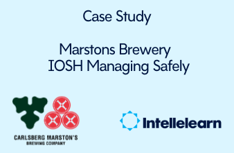 Case Study | Marstons Brewery | IOSH Managing Safely