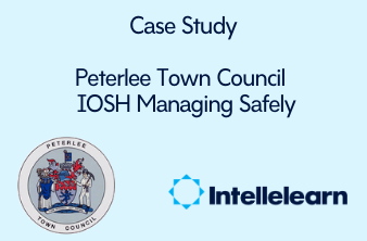 Case Study | Peterlee Town Council | IOSH Managing Safely